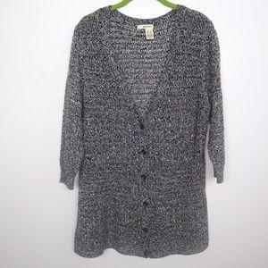 DKNY Knit Sweater Women's Size XL Very Cozy!